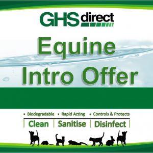 Equine Intro Offer